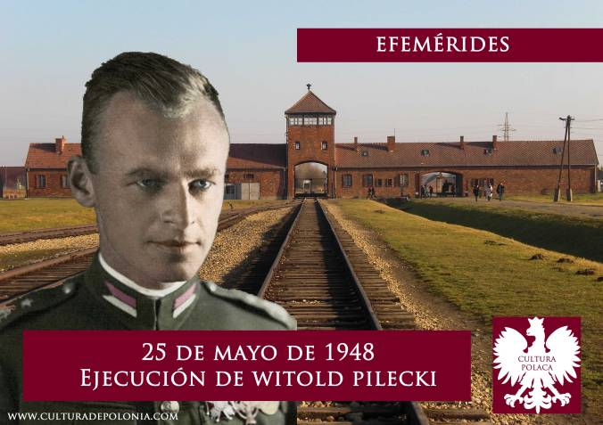 05-25 - Witold Pilecki