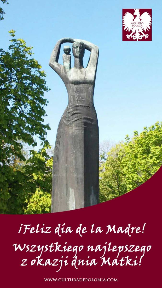 Día de la Madre en Polonia