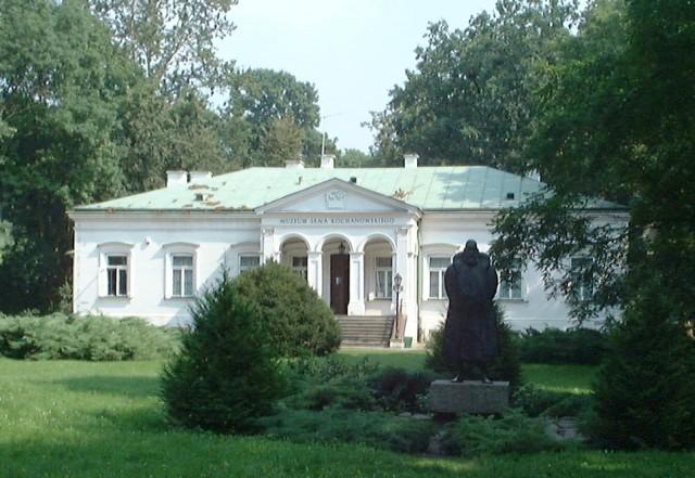 Poland_Czarnolas_-_Kochanowski's_Museum