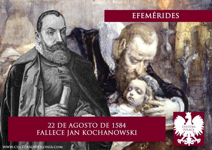 08-22 - Jan Kochanowski