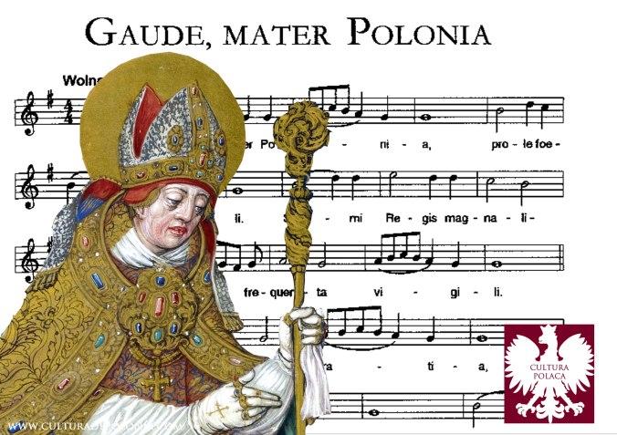 Gaude Mater Polonia