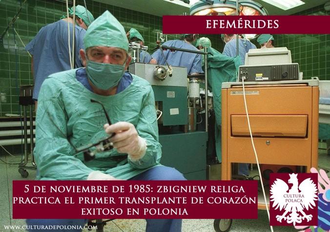 11-05 - Zbigniew Religa