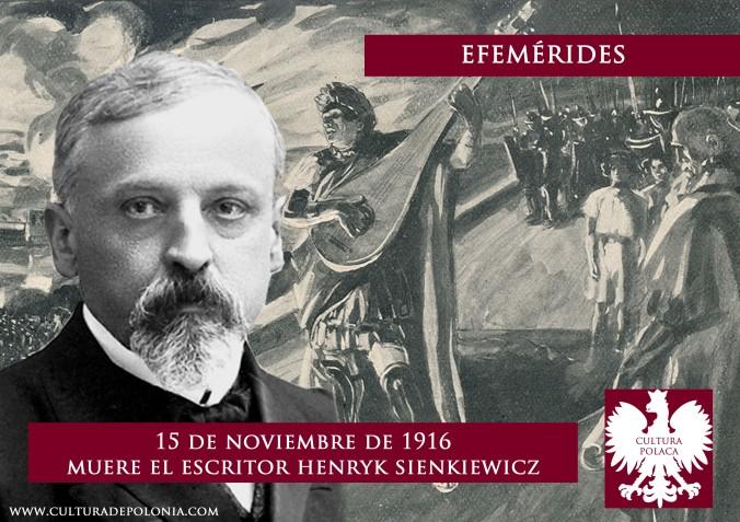11-15 - Henryk Sienkiewicz