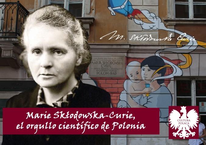 Cabecera Curie
