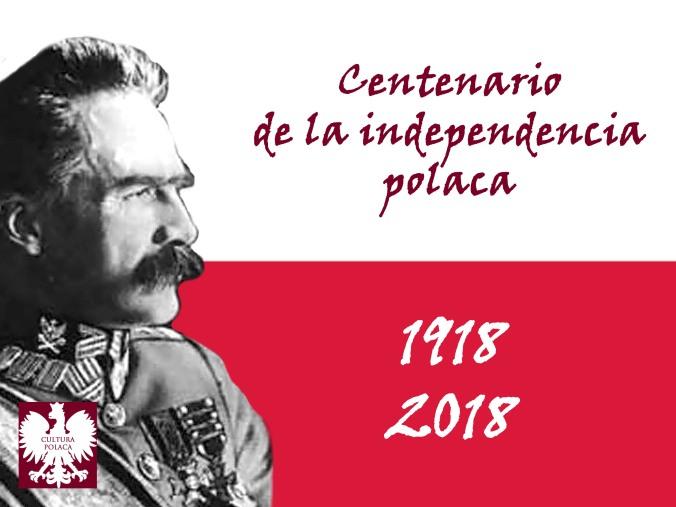Centenario de Polonia