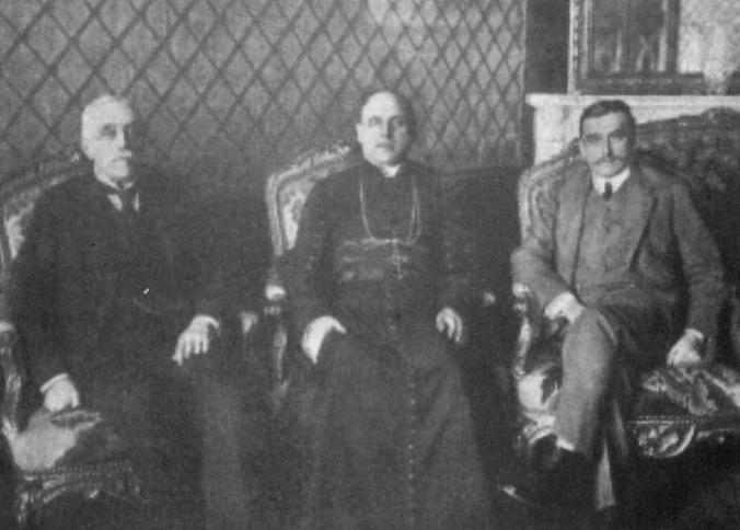 Consejo de Regencia