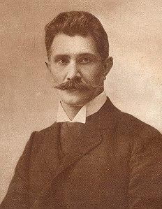 Ignacy Daszynski
