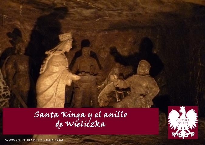 Santa Kinga
