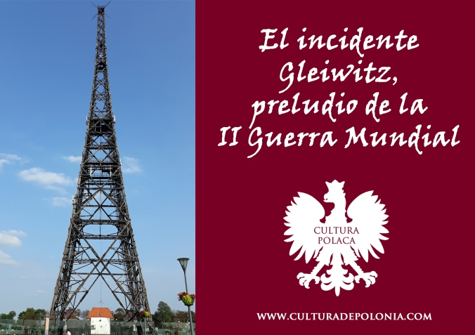 Cabecera Incidente Gleiwitz