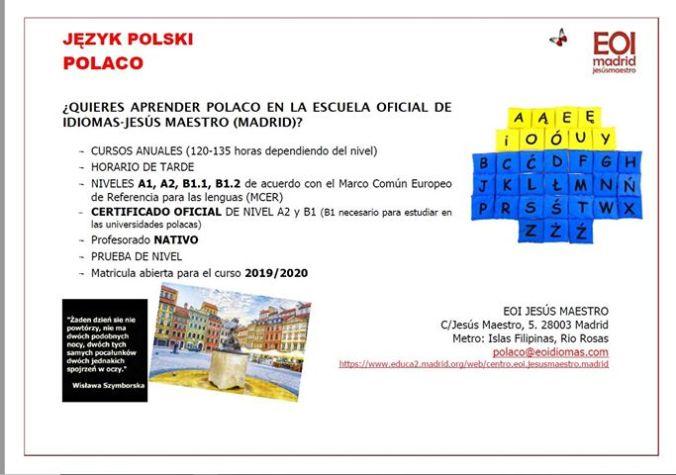 Curso de polaco