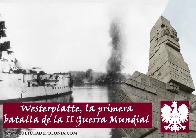 Cabecera Westerplatte