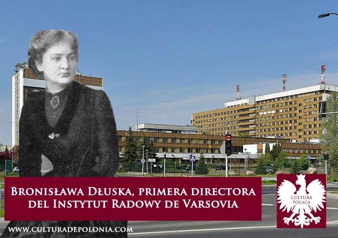 Cabecera Bronislawa Dluska