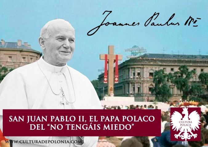 Cabecera Juan Pablo II
