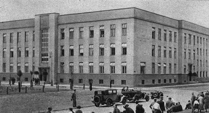 Instytut Radowy (1939)